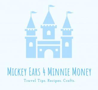 Mickey Ears 4 Minnie Money