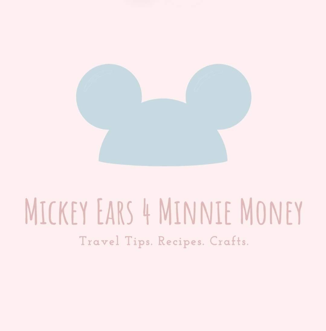 Mickey Ears 4 Minnie Money